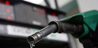 Petrol prices down by Rs 3.77 a litre and diesel by Rs 2.92 per litre.