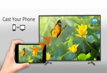Usha Shriram Launches Smart TVs