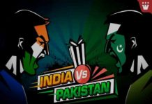 India vs Pakistan:ICC Champions Trophy